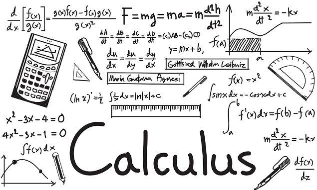 Kalkulus II (Bu Rindu)