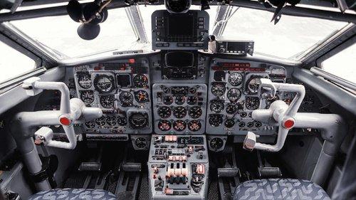 Kendali Terbang