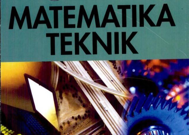 Matematika Teknik II (Pak Lazuardy)