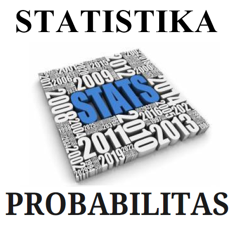 Statistika & Probabilitas  (Pak Suhanto)