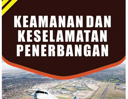 Keamanan dan Keselamatan Penerbangan