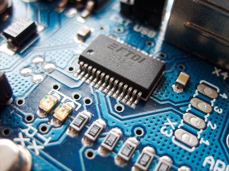 Elektrik dan Elektronika