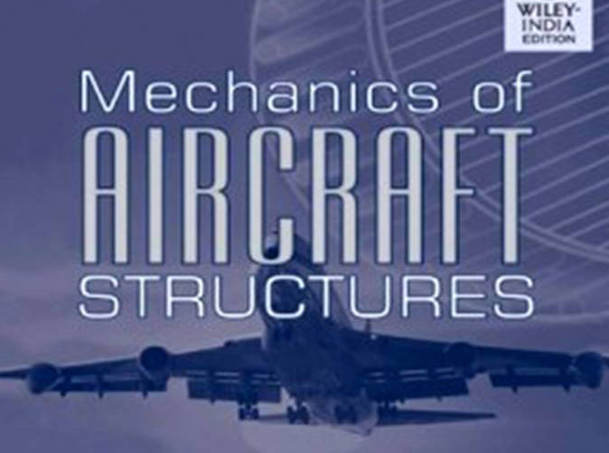 Analisis Struktur Pesawat Terbang