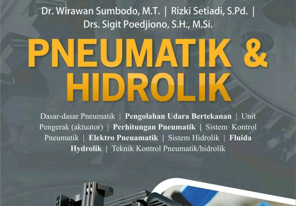 Pneumatik dan Hydraulik