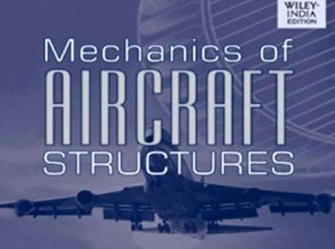 Analisis Struktur Pesawat Terbang (Pak Djarot)